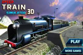 Freight Train Simulator 1