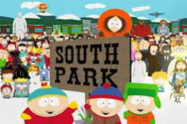 South Park Season 20 Episode 14