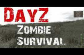 DayZ Standalone Multiplayer PC v 59