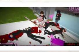 Yandere Simulator June21st