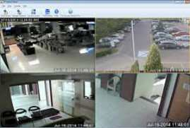 IP Camera Viewer 1