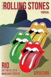 The Rolling Stone Ole Ole Ole