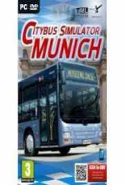City Bus Simulator Mnchen 1