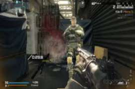 Call of Duty Ghosts RELOADED