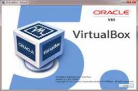 VirtualBox 5 0