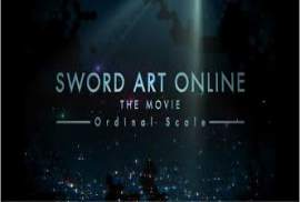 Sword Art Online The Movie:Os Event