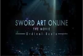 Sword Art Online The Movie:Os Event