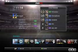PES 2012 Pro