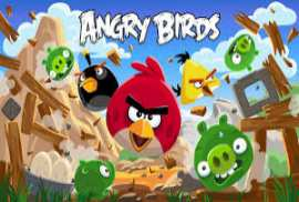 Angry Birds 2016