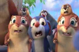 The Nut Job 2: