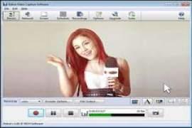 Debut Video Capture Software Debut Screen