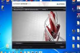 Autodesk AutoCAD 2016