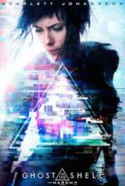 Ghost in the Shell 2017