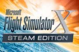 Microsoft Flight Simulator X 2016