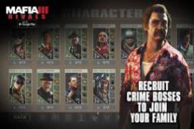 Mafia III Faster Baby RELOADED