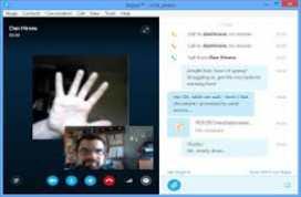Skype 7.23