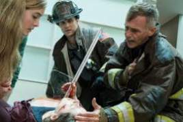 Chicago Fire S05E20