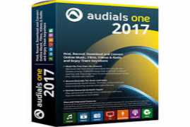 Audials One v2017