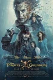 Pirates of the Caribbean: Dead Men
