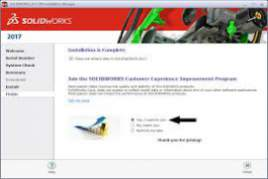 SolidWorks 2017 SP2