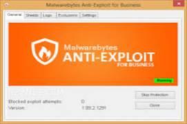 Malwarebytes Premium v3