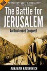In Our Hands: Battle For Jerusalem