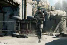Splinter Cell Blacklist RELOADED