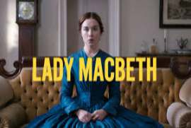 Lady Macbeth 2016