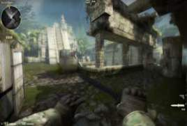 Counter Strike: Global Offensive v1