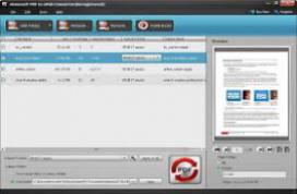 EPUB to PDF Converter for EPUB