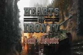 Hearts of Iron IV no ISO