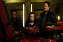 Dark Matter Season 3 Episode 12