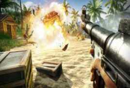 Far Cry Singleplayer