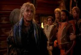 Star Trek Ii: Wrath Of Khan