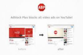 Adblock Pro 3