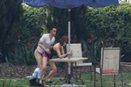 Grand Theft Auto V Update v1
