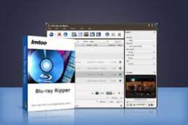 ImTOO Blu ray Ripper 7