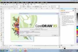 COREL DRAW GRAPHIC SUITE X5