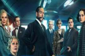 Murder On The Orient Express 2017