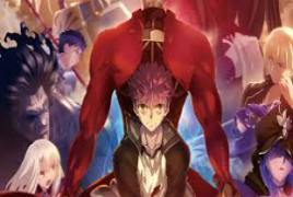 Fate Stay Night Subtitled 2017