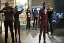 The Flash S04E08