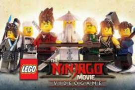Lego Ninjago Movie 2018