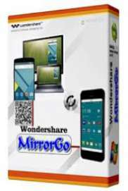 Wondershare MirrorGo