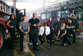 Chicago Fire S06E19