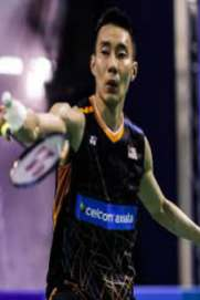Lee Chong Wei 2018