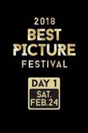 Best Picture Fest 2018: